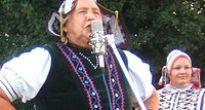 Prečo nechceli pustiť gemerskú folkloristku Máriu Brdársku – Janošku z Rejdovej do Bratislavy (1)