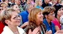 Milovníci vážnej hudby vrelo prijali Martina Babjaka na koncerte i jeho menovanie za čestného občana Muránskej Dlhej Lúky