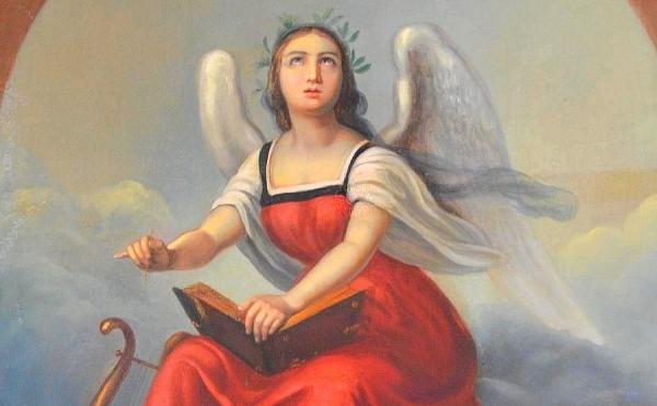 Zreštaurované olejomaľby  z pozostalosti maliara Júliusa Sándyho (1827 - 1894)