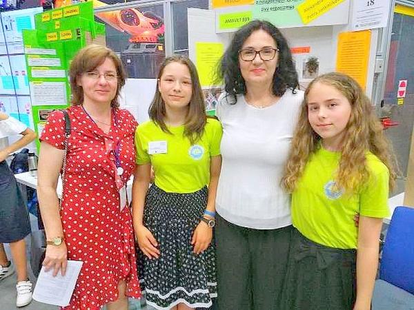 Festival štyroch živlov v Bratislave aj s účasťou revúckej ZŠ J. A. Komenského
