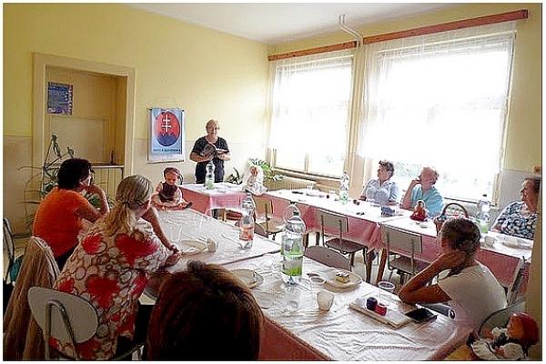 Matičný deň a Deň ľudových tradícií v Rožňavskom Bystrom