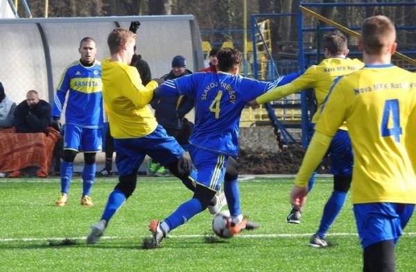 Rozbiehajú sa aj majstrovské futbalové zápasy tretích a štvrtých líg + Mimoriadna správa