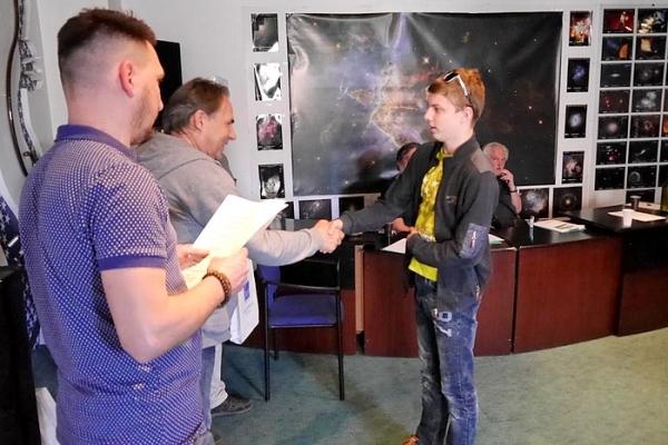 V Pohronskom osvetovom stredisku súťažili videoamatéri kraja, z ktorých najlepší budú reprezentovať na celoštátnej prehliadke v Nitre