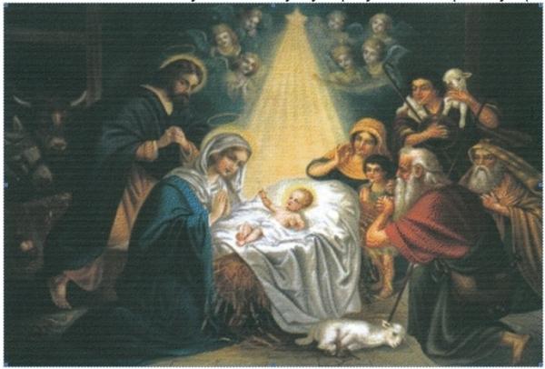 O stretnutí s Ježišom Kristom