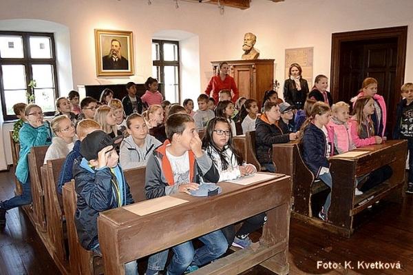 Turistické informačné centrum v Revúcej oslávilo 10 rokov svojej činnosti