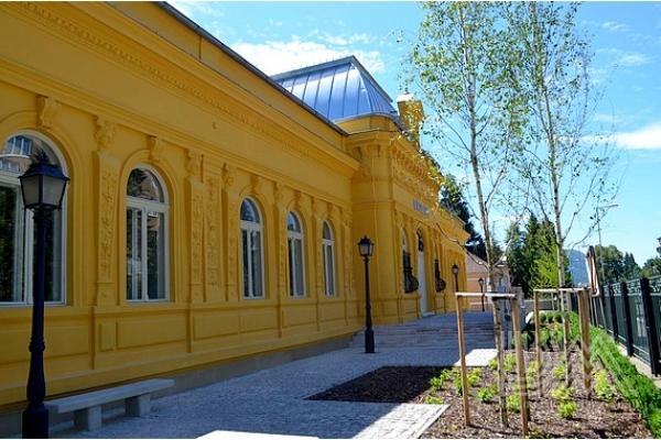 """Projekt """"Zážitkové centrum SENTINEL v Rožňave"""" sa dostáva do svojej druhej fázy"""