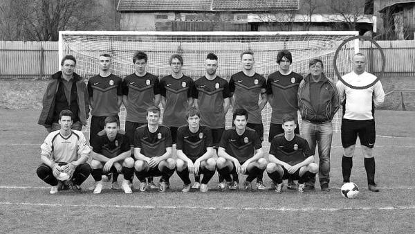 Jarná časť futbalovej 6. ligy sa začína bez dobšinského brankára