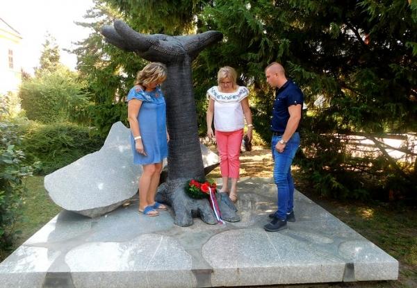 Z Jelšavy sme zavítali na Dolnú zem - do Tótkomlósa (Slovenský Komlóš)