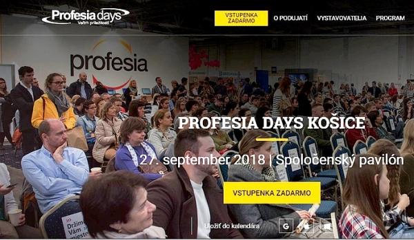 Po roku sa veľtrh práce vracia do Košíc