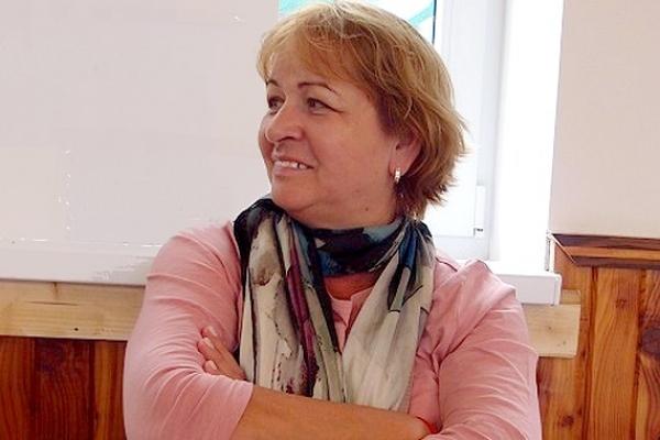 S pani Jankou Ciberajovou, podnikateľkou z Gemerskej Polomy, trocha netradične