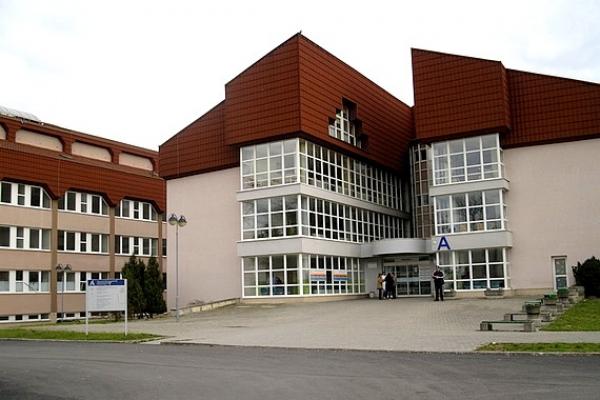 Predseda BBSK schválil uznesenie o predaji nedostavaných nemocničných pavilónov B