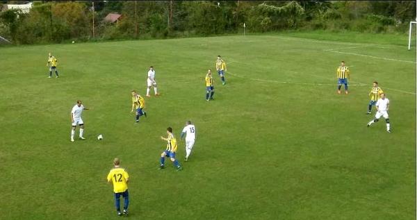 Štyridsaťdeväť gólov padlo v 7. kole šiestej futbalovej ligy