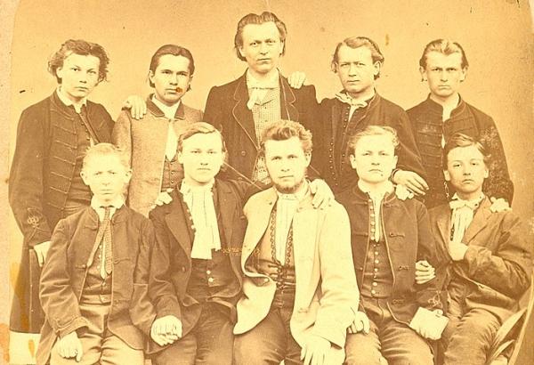 Od historicky prvých maturít v slovenskom jazyku v Revúcej ubehlo stopäťdesiat rokov
