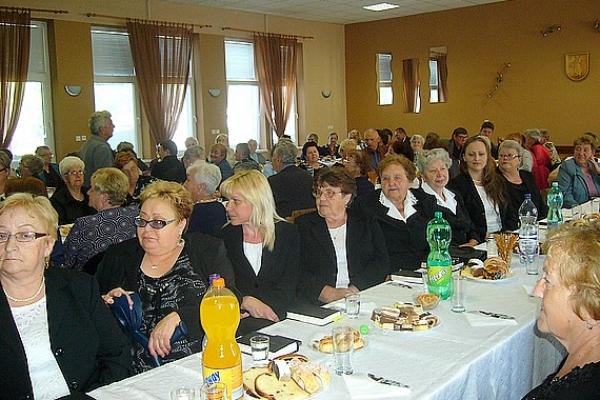 Ženy z evanjelických zborov Gemerského seniorátu sa stretli v Rožňavskom Bystrom