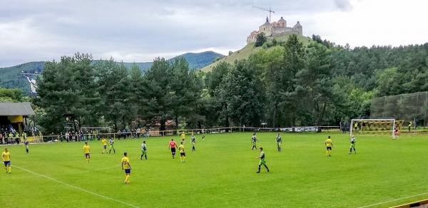 Pod Krásnohorským hradom hladké víťazstvo prvoligových Michaloviec