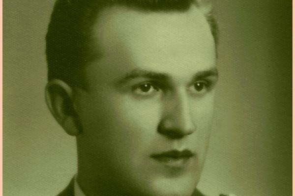 Magdaléna Lavrincová: Mladý pomocník partizánov