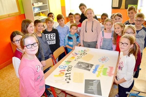 Medzinárodný deň školských knižníc u Zocháčov