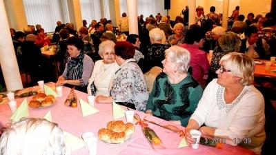 Revúcki seniori si na hodnotiacej členskej schôdzi zvolili nového predsedu
