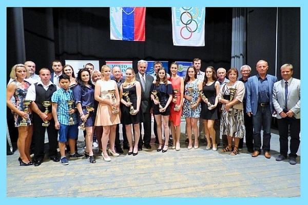 Olympijský klub GEMER ocenil v Dobšinej najúspešnejších športovcov z rožňavského a revúckeho okresu
