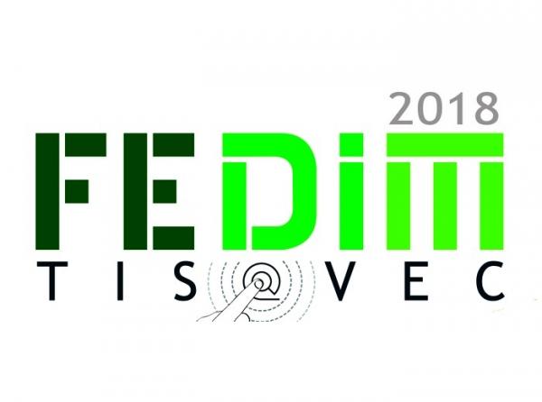 Festival divadla mladých – FEDIM  2018