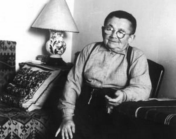 Prednáška o Ľudovítovi Feldovi, ktorý prežil útrapy koncentračného tábora ako Mengeleho maliar