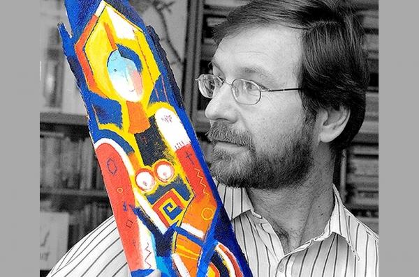 Najprestížnejší slovenský knižný ilustrátor v Rožňave