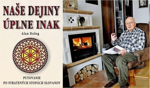 Putovanie po stratených stopách Slovanov s Alanom Dologom