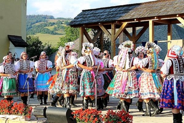 REJDOVÁ 2017 - 44. Gemerský folklórny festival – najväčšie folklórne podujatie v hornom Gemeri