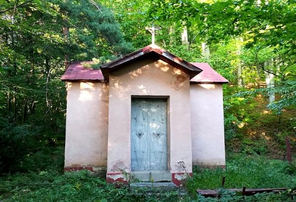 Pridajte sa k iniciatíve za obnovu baníckej kaplnky v Železníku