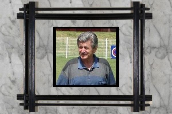 Zomrel bývalý futbalista, tréner a funkcionár František Vaš