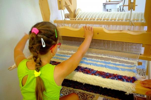 Prvý ročník detských letných tvorivých dielní v Rimavskej Sobote bol úspešný