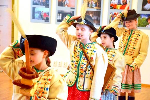 Školskí husári z Gemerskej Polomy sa zaradili do zlatého pásma