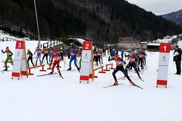 V úvode biatlonovej sezóny dve zlaté medaily do Revúcej