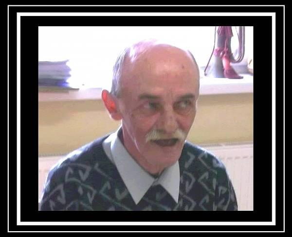Zomrel Ondrej Balag, dlhoročný člen Dobrovoľného hasičského zboru vJelšave