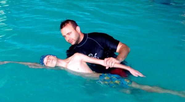 """Naučili sa orientácii pod vodou, """"bublinkovali"""", aby pochopili ako správne dýchať"""