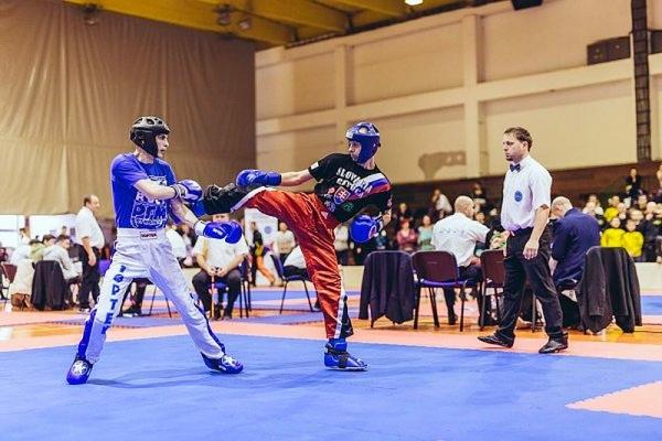 Kickbox Leon Revúca s medailami aj z medzinárodného turnaja Slovak Open 2019