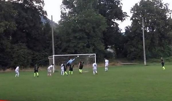 Dva semifinálové zápasy rozhodli o dvoch finalistoch futbalového turnaja o Pohár predsedu ObFZ Rožňava