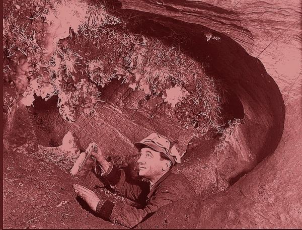 Od objavenia Ochtinskej aragonitovej jaskyne uplynulo šesťdesiatpäť rokov