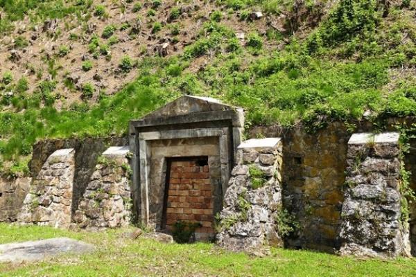 Pamiatková zóna Železník - skrytý poklad v srdci Gemera. Bude o chvíľu čo chrániť?
