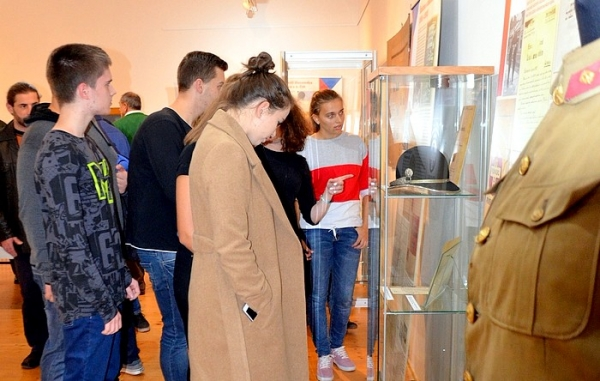 Výstava Gemer v období 1. ČSR je už otvorená