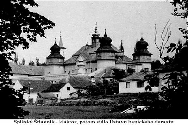 Marian Slavkay: Ako sa rodili krtkovia (3)