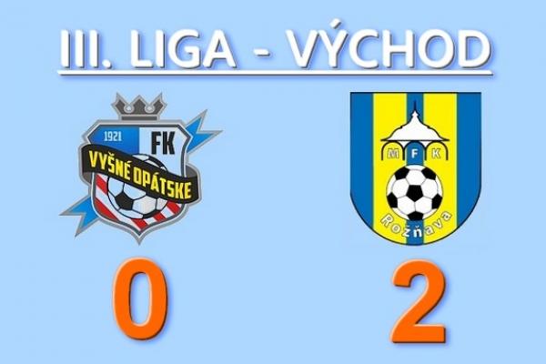 Mužstvá VI. futbalovej ligy vzali zápasy 1. kola zodpovedne