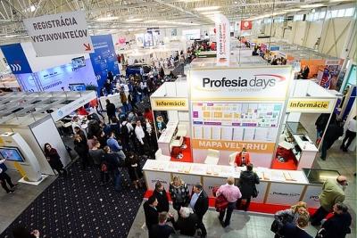 Najobľúbenejší pracovný veľtrh štartuje v Košiciach vo štvrtok