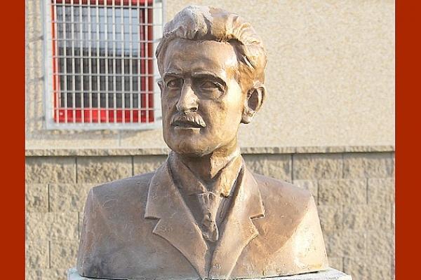 Od narodenia národného umelca Ivana Krasku v Lukovištiach na Gemeri uplynulo 140 rokov