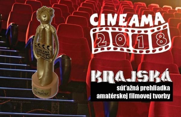 Príďte sa do Rožňavy pozrieť, kto získa sošku Goskara - Gemerský variant prestížneho a známeho Oscara