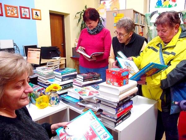 Polomské ženy z Matice slovenskej medzi knižnými novinkami