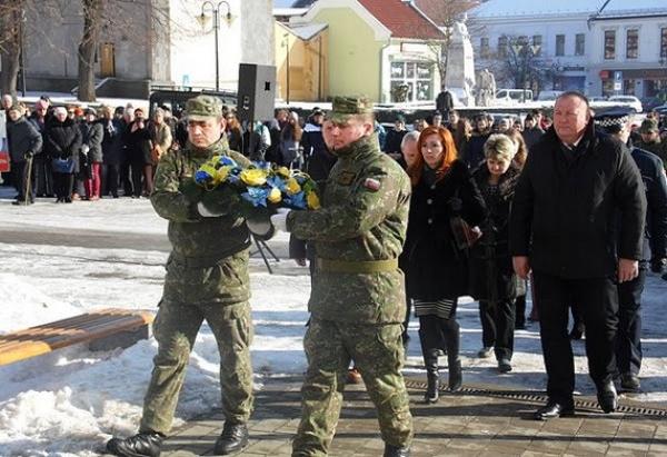 Január sa aj v našom regióne niesol v znamení osláv 73. výročia oslobodenia od fašizmu v druhej svetovej vojne