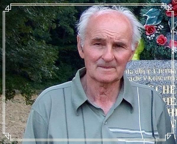 Osemdesiatosemročný jubilant Štefan Kapec prežil slovenský holokaust