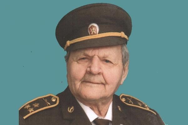 Životná púť vojnového veterána Ladislava Sládeka