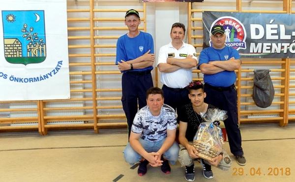 Jelšavskí hasiči prijali pozvanie do maďarskeho Tótkomlósa na medzinárodnú súťaž